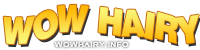 Wow Hairy Pussy site logo